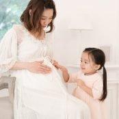 ようやくつわりも落ち着く?妊娠11週の症状と赤ちゃんの様子