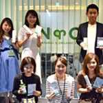 アロベビー葉酸サプリを販売するN&O Lifeさんにインタビュー!